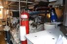 McKinna-Raised Pilothouse 1999-Easy Palm Coast-Florida-United States-Engine Room-141189 | Thumbnail