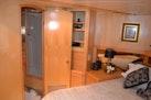 McKinna-Raised Pilothouse 1999-Easy Palm Coast-Florida-United States-Master Stateroom-141161 | Thumbnail