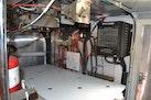 McKinna-Raised Pilothouse 1999-Easy Palm Coast-Florida-United States-Engine Room-141190 | Thumbnail