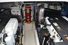 Cruisers Yachts-460 Express 2008-Bikini Blues Miami-Florida-United States-Engine Room-924385 | Thumbnail