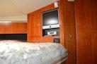Cruisers Yachts-460 Express 2008-Bikini Blues Miami-Florida-United States-Forward Stateroom TV-924369 | Thumbnail
