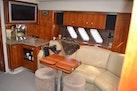 Cruisers Yachts-460 Express 2008-Bikini Blues Miami-Florida-United States-Dinette-924359 | Thumbnail