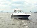 Cruisers Yachts-460 Express 2008-Bikini Blues Miami-Florida-United States-Bow and Walk-thru Windshield-924371 | Thumbnail