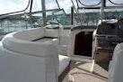 Cruisers Yachts-460 Express 2008-Bikini Blues Miami-Florida-United States-Windshield Frame and Cabin Entry-924374 | Thumbnail