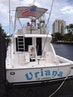 Bertram-Convertible 2007-Uriana Florida-United States-Cockpit-374061 | Thumbnail