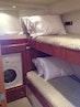 Bertram-Convertible 2007-Uriana Florida-United States-Guest Stateroom Port-374044 | Thumbnail