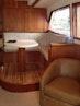 Bertram-Convertible 2007-Uriana Florida-United States-Dinette-374035 | Thumbnail