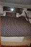 Tiara Yachts-4100 Open 2000-Moondoggie St. Augustine-Florida-United States-Forward Berth-924410 | Thumbnail