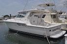 Tiara Yachts-4100 Open 2000-Moondoggie St. Augustine-Florida-United States-Profile-924405 | Thumbnail