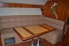 Tiara Yachts-4100 Open 2000-Moondoggie St. Augustine-Florida-United States-Dinette-924407 | Thumbnail
