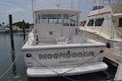 Tiara Yachts-4100 Open 2000-Moondoggie St. Augustine-Florida-United States-Stern-924418 | Thumbnail
