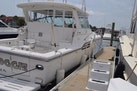 Tiara Yachts-4100 Open 2000-Moondoggie St. Augustine-Florida-United States-Starboard Aft Quarter-924419 | Thumbnail