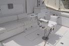 Tiara Yachts-4100 Open 2000-Moondoggie St. Augustine-Florida-United States-Cockpit Seating-924420 | Thumbnail
