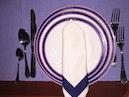 Chris-Craft-Roamer 2003-Lady Fairbanks Merritt Island-Florida-United States-Table Setting-1249156 | Thumbnail