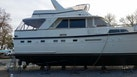 Hatteras-Motoryacht 1984-Proud Mary Annapolis-Maryland-United States-Stbd Hull-920825 | Thumbnail