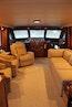 Hatteras-Motoryacht 1984-Proud Mary Annapolis-Maryland-United States-Salon Looking Forward-920784 | Thumbnail