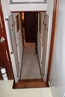 Hatteras-Motoryacht 1984-Proud Mary Annapolis-Maryland-United States-Hallway to Cabins-920795 | Thumbnail