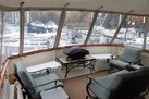 Hatteras-Motoryacht 1984-Proud Mary Annapolis-Maryland-United States-Stern Deck-920782 | Thumbnail