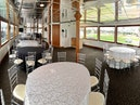 Custom-Keith Marine Dinner Boat 2006-Sir Winston Tampa-Florida-United States-Deck 2 The Crystal Room-1115560 | Thumbnail