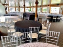 Custom-Keith Marine Dinner Boat 2006-Sir Winston Tampa-Florida-United States-Deck 2 The Crystal Room-1115562 | Thumbnail