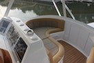F&S-Convertible 2013-Triple F Coral Gables-Florida-United States-Flybridge Port Forward Seating-1016953 | Thumbnail