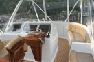 F&S-Convertible 2013-Triple F Coral Gables-Florida-United States-Flybridge Starboard Forward Seating-1016954 | Thumbnail