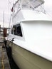 Hatteras-36 Convertible 1977-Hi Ho Beaufort-South Carolina-United States-Starboard Side Deck Looking Aft-372170 | Thumbnail