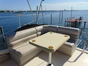 Camano-Troll 2004-Puffin West Palm Beach-Florida-United States-Flybridge Settee-372388 | Thumbnail