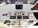 Hatteras-Motor Yacht 1987-I One Jacksonville-Florida-United States-Flybridge Controls-920138 | Thumbnail