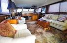 Hatteras-Motor Yacht 1987-I One Jacksonville-Florida-United States-Salon Looking Fwd-920139 | Thumbnail