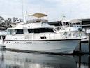 Hatteras-Motor Yacht 1987-I One Jacksonville-Florida-United States-Profile-920126 | Thumbnail