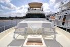 Hatteras-Motor Yacht 1987-I One Jacksonville-Florida-United States-Foredeck-920129 | Thumbnail