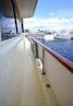 Hatteras-Motor Yacht 1987-I One Jacksonville-Florida-United States-Stbd Walkway-920132 | Thumbnail