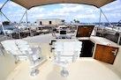 Hatteras-Motor Yacht 1987-I One Jacksonville-Florida-United States-Flybridge-920135 | Thumbnail