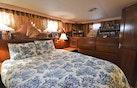 Hatteras-Motor Yacht 1987-I One Jacksonville-Florida-United States-Master Stateroom Port-920159 | Thumbnail