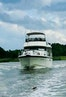 Hatteras-Motor Yacht 1987-I One Jacksonville-Florida-United States-Underway from NC-920166 | Thumbnail