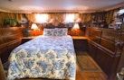 Hatteras-Motor Yacht 1987-I One Jacksonville-Florida-United States-Master Stateroom-920158 | Thumbnail