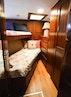 Hatteras-Motor Yacht 1987-I One Jacksonville-Florida-United States-Fwd Stateroom-920154 | Thumbnail