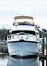Hatteras-Motor Yacht 1987-I One Jacksonville-Florida-United States-Bow-920128 | Thumbnail
