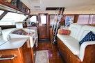 Hatteras-Motor Yacht 1987-I One Jacksonville-Florida-United States-Helm Seating-920142 | Thumbnail