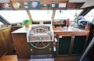 Hatteras-Motor Yacht 1987-I One Jacksonville-Florida-United States-Helm-920143 | Thumbnail