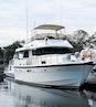 Hatteras-Motor Yacht 1987-I One Jacksonville-Florida-United States-Starboard Bow-920127 | Thumbnail