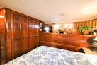 Hatteras-Motor Yacht 1987-I One Jacksonville-Florida-United States-Master Stateroom Stbd-920160 | Thumbnail