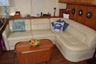 Silverton-Motor Yacht 2003-Tropical Breeze Daytona-Florida-United States-Salon Settee-924690 | Thumbnail