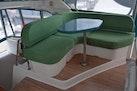 Silverton-Motor Yacht 2003-Tropical Breeze Daytona-Florida-United States-Bridge Dinette-924687 | Thumbnail