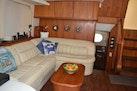 Silverton-Motor Yacht 2003-Tropical Breeze Daytona-Florida-United States-Salon Looking Aft-924689 | Thumbnail