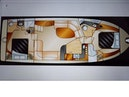 Silverton-Motor Yacht 2003-Tropical Breeze Daytona-Florida-United States-Layout-924676 | Thumbnail