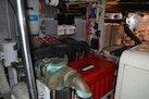 Silverton-Motor Yacht 2003-Tropical Breeze Daytona-Florida-United States-Engine Room-924699 | Thumbnail