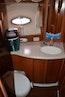 Silverton-Motor Yacht 2003-Tropical Breeze Daytona-Florida-United States-Guest Head-924698 | Thumbnail