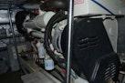 Silverton-Motor Yacht 2003-Tropical Breeze Daytona-Florida-United States-Engine Room-924701 | Thumbnail